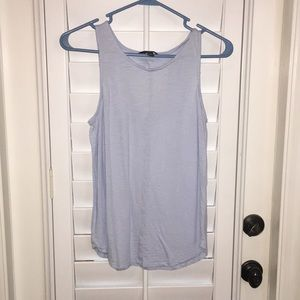 Banana Republic cut out Tanktop